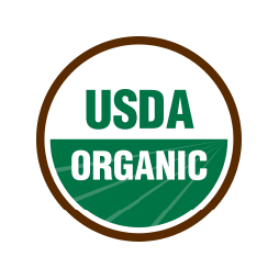 USDA National Organic Program Certified Grapes