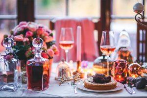 Dessert Organic Wine