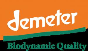 Logo - Demeter-International e.V.