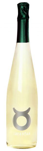 Tarantas Sparkling White Bottle
