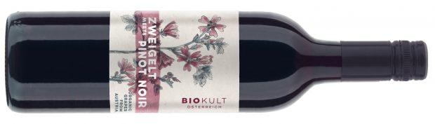 Biokult Red Blend Bottle