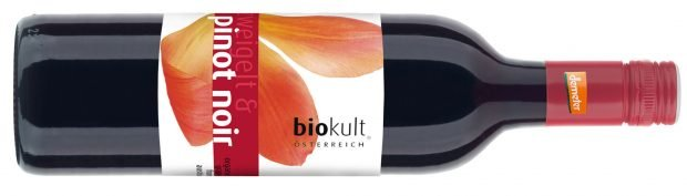 Biokult Red Blend Bottle