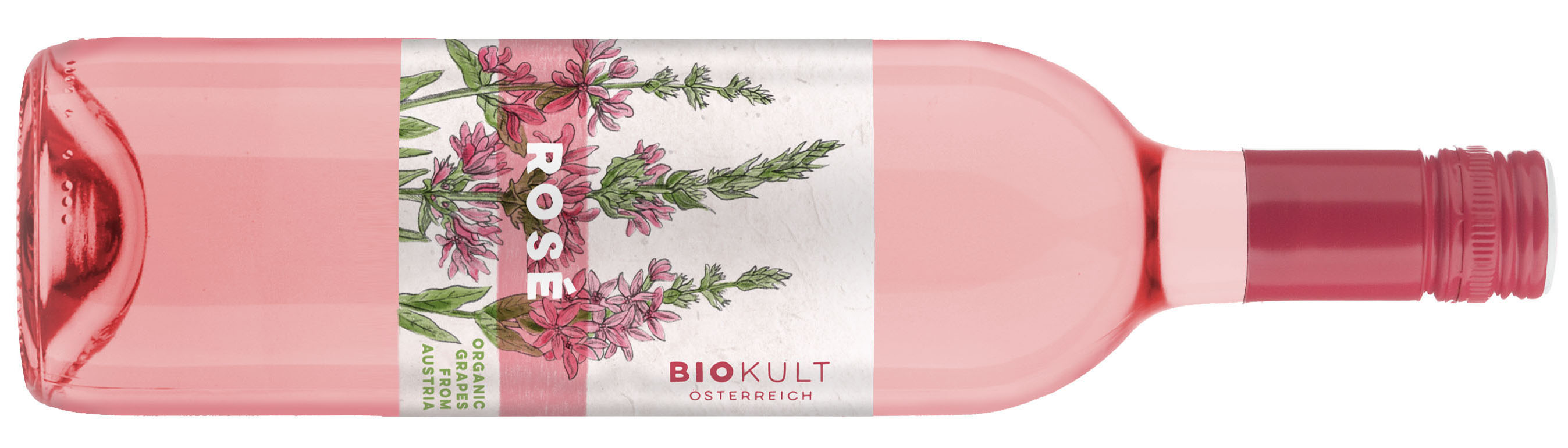 2019 Biokult Zweigelt Rose Best Organic Wines