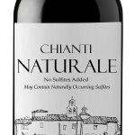 Introducing Chianti Naturale Organic Wine