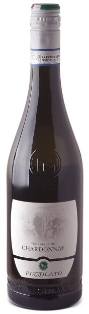 Pizzolato Chardonnay Bottle