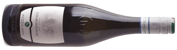 Pizzolato Chardonnay Bottle