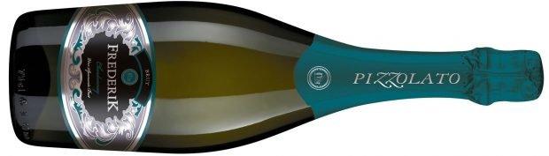 Pizzolato Frederick Chardonnay Bottle