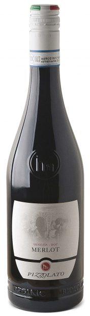 Pizzolato Merlot Bottle