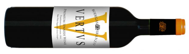VERTVS Tempranillo Crianza Bottle