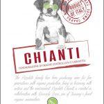 New Organic Chianti Label