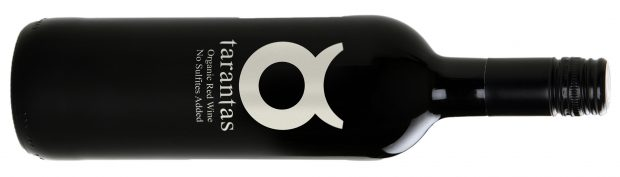 Tarantas Tempranillo NSA Bottle