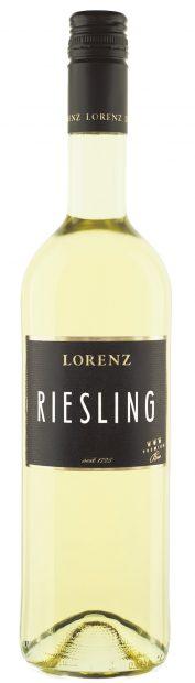 LORENZ RIESLING – TROCKEN Bottle