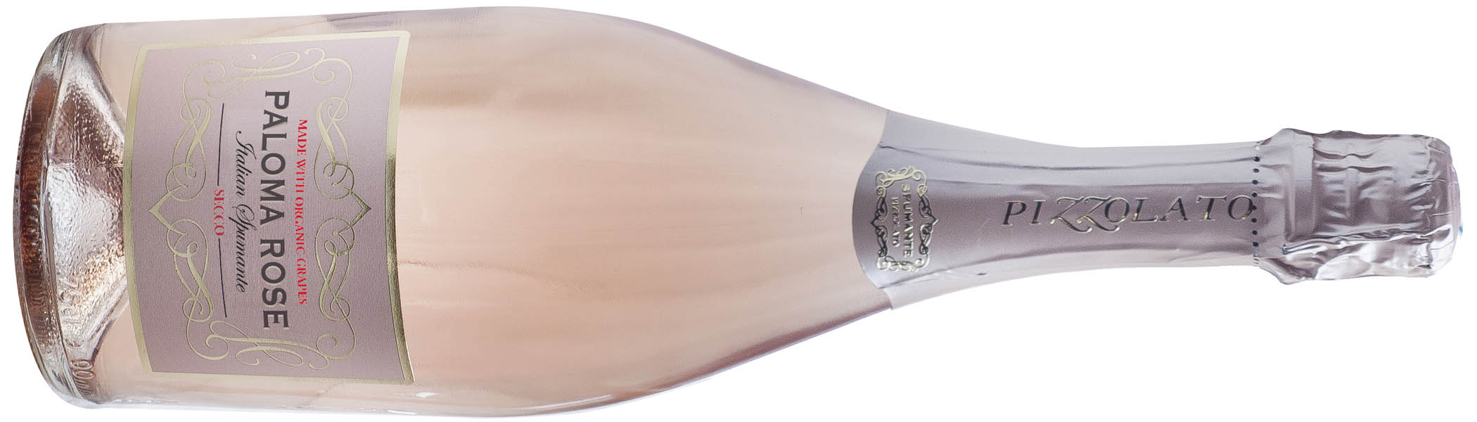 Natural Wine Review Pizzolato Paloma Rose