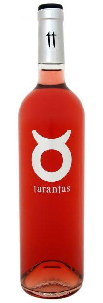 Tarantas Bobal Rosé Bottle