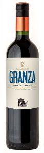 Non-GMO Wine Granza Tinta de Toro