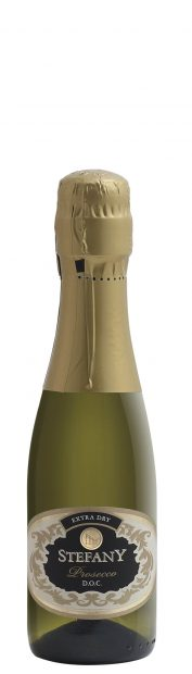 Pizzolato Stefany Prosecco Mini Bottle