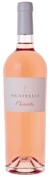 Pratello Chiaretto Bottle