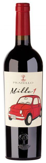 Pratello Mille 1 Bottle