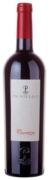 Pratello Torrazzo Bottle