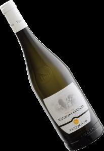 Pizzolato Italian organic wines Manzoni
