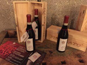 Il Barbarossa Italian Organic Wine