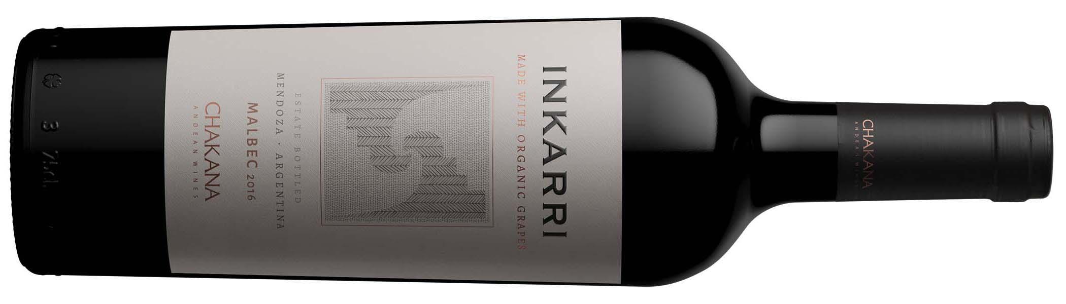 Best organic wines of 2018