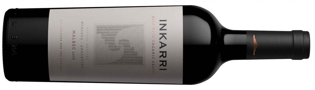 Biodynamic wines Inkarri