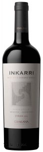 Inkarri Estate Bottled Syrah