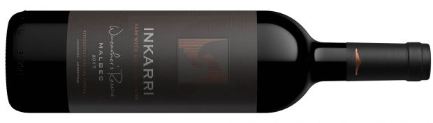 Inkarri Winemaker's Reserve Malbec Bottle