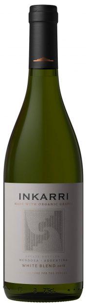 Inkarri Estate Bottled White Blend Bottle