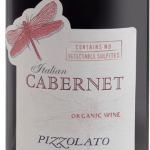 New Look for Pizzolato Italian Organic Red Wines