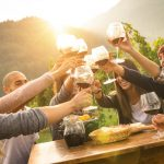 Top Organic Red Wines for Fall Fiestas