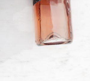 organic rosé wines