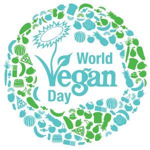 vegan wine World Vegan Day