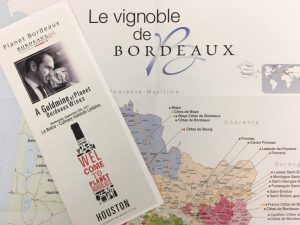 organic Bordeaux wines