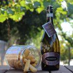 91 Point Italian Organic Wine