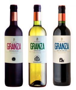 Granza Spanish organic wines