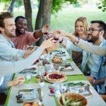 Organic Thanksgiving Wine Pairings