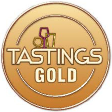 Natural Wine Review Gold