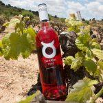 Tarantas Rosé Spanish Organic Wine