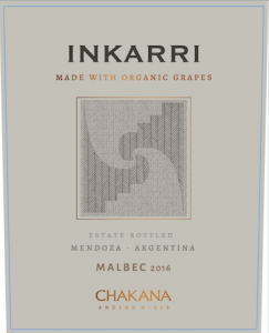 Biodynamic wines from Argentina