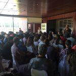Chankana Hosts Biodynamic Wines Conference