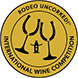 Rodeo Uncorked! International Wine Competition