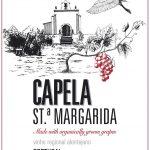 New Organic Portuguese Wine