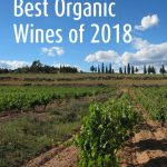 Best Organic Wines of 2018