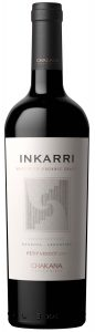 Inkarri Estate Bottled Petit Verdot
