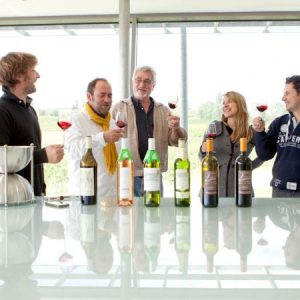 Best French Organic Wines