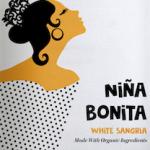 Nina Bonita organic Spanish sangria