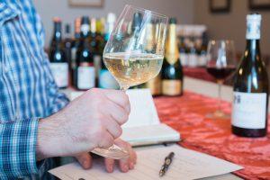 organic wines taste better