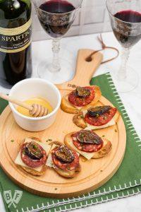 Spartico Spanish organic wines